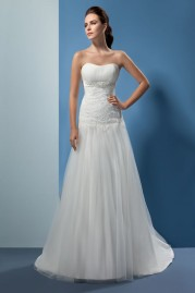 Orea Sposa 2017 Wedding Dress L812