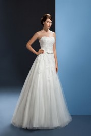 Orea Sposa 2017 Wedding Dress L815