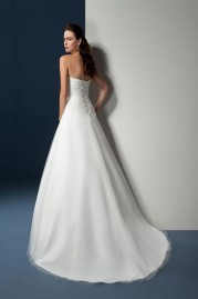 Orea Sposa 2017 Wedding Dress L822