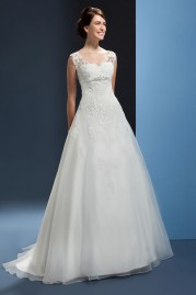 Orea Sposa 2017 Wedding Dress L824