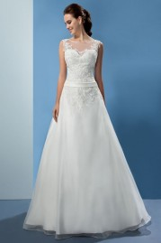 Orea Sposa 2017 Wedding Dress L825