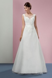 Orea Sposa 2017 Wedding Dress L834