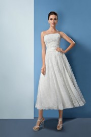 Orea Sposa 2017 Wedding Dress L837