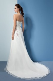 Orea Sposa 2017 Wedding Dress L841