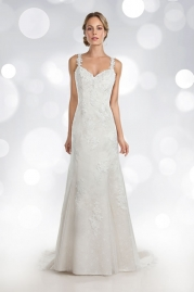 Orea Sposa Wedding Dress L738