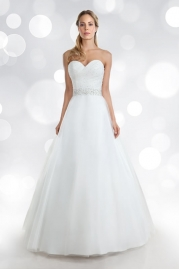Orea Sposa Wedding Dress L739