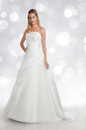 Orea Sposa Wedding Dress L742