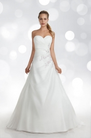 Orea Sposa Wedding Dress L743