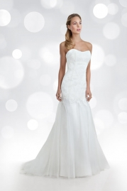 Orea Sposa Wedding Dress L744