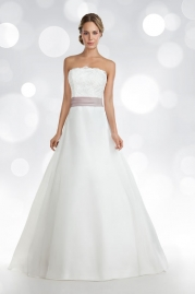 Orea Sposa Wedding Dress L745