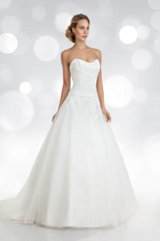 Orea Sposa Wedding Dress L748