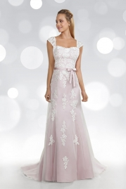 Orea Sposa Wedding Dress L749