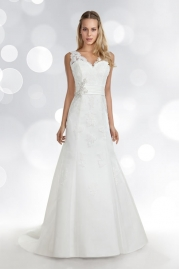 Orea Sposa Wedding Dress L750
