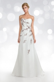 Orea Sposa Wedding Dress L751