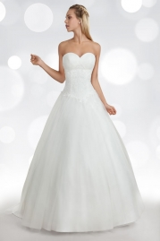 Orea Sposa Wedding Dress L752