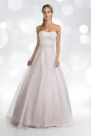 Orea Sposa Wedding Dress L753