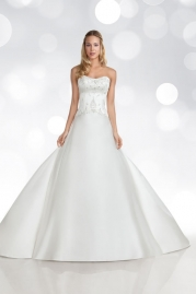 Orea Sposa Wedding Dress L754