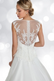 Orea Sposa Wedding Dress L755 Detail