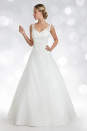 Orea Sposa Wedding Dress L755