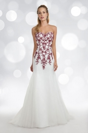Orea Sposa Wedding Dress L756