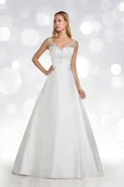 Orea Sposa Wedding Dress L757