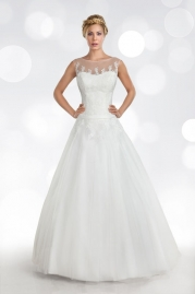 Orea Sposa Wedding Dress L758