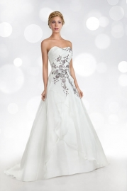 Orea Sposa Wedding Dress L759
