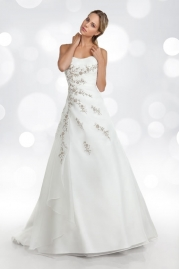 Orea Sposa Wedding Dress L761