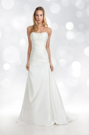 Orea Sposa Wedding Dress L763