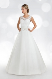 Orea Sposa Wedding Dress L764