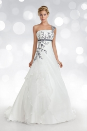 Orea Sposa Wedding Dress L766