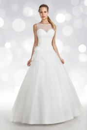 Orea Sposa Wedding Dress L767