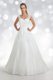 Orea Sposa Wedding Dress L769