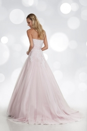 Orea Sposa Wedding Dress L770 Back