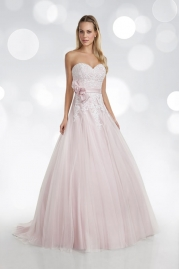 Orea Sposa Wedding Dress L770