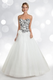 Orea Sposa Wedding Dress L771