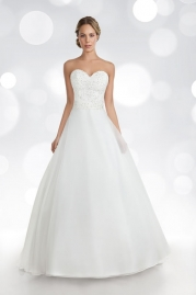 Orea Sposa Wedding Dress L772