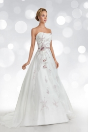 Orea Sposa Wedding Dress L774