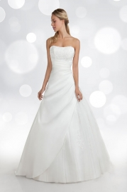 Orea Sposa Wedding Dress L775