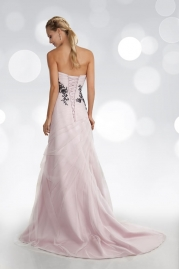 Orea Sposa Wedding Dress L776 Back