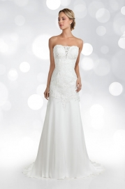 Orea Sposa Wedding Dress L777