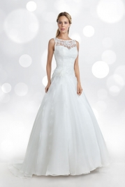 Orea Sposa Wedding Dress L778