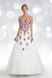 Orea Sposa Wedding Dress L779