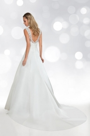 Orea Sposa Wedding Dress L782 Back