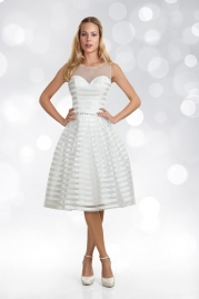 Orea Sposa Wedding Dress L784