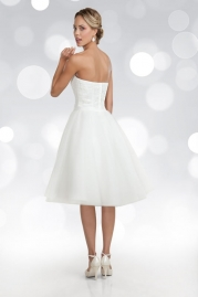 Orea Sposa Wedding Dress L785 Back
