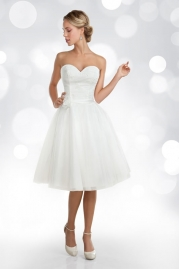 Orea Sposa Wedding Dress L785