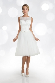 Orea Sposa Wedding Dress L787