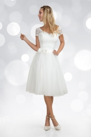 Orea Sposa Wedding Dress L789