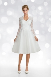 Orea Sposa Wedding Dress L790